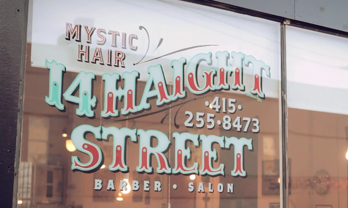 SHORTY MANIACE-BARBER SALOON
