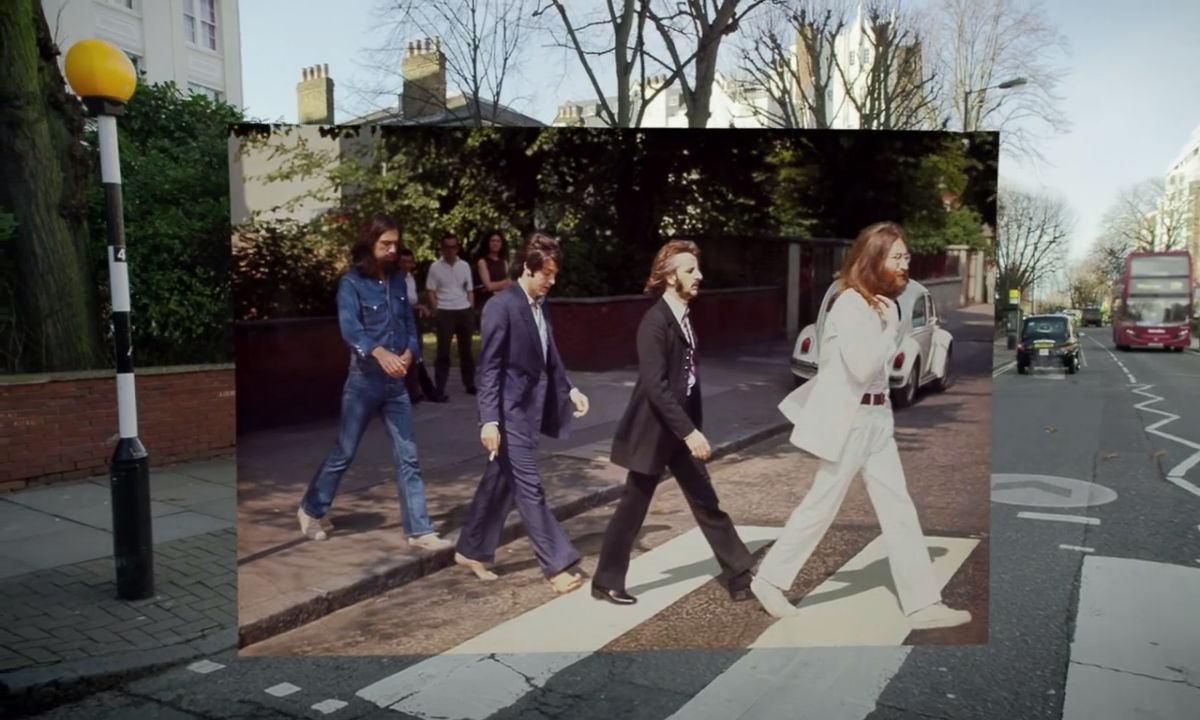 welcome to abbey road