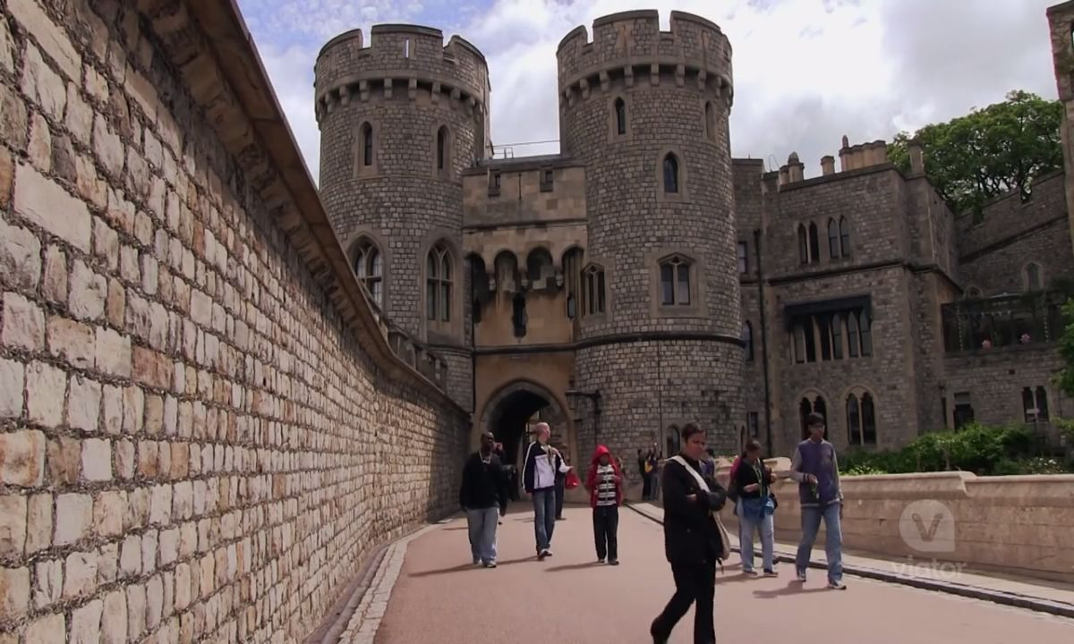 London - Windsor Castle