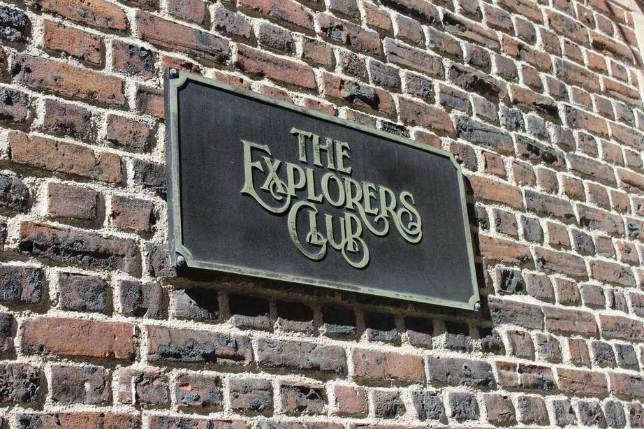 explorers club headquarters
