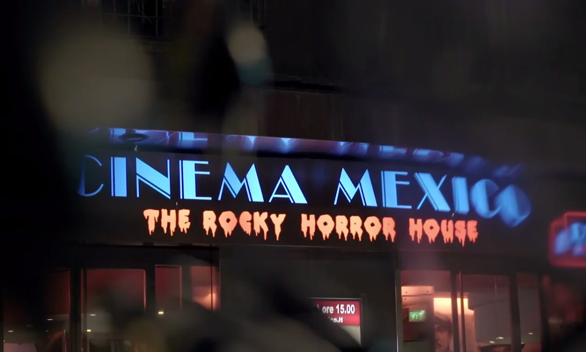un cinema di resistenza: mexico