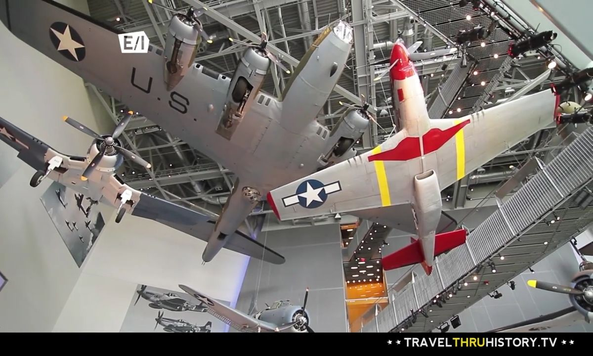 the national wwii museum