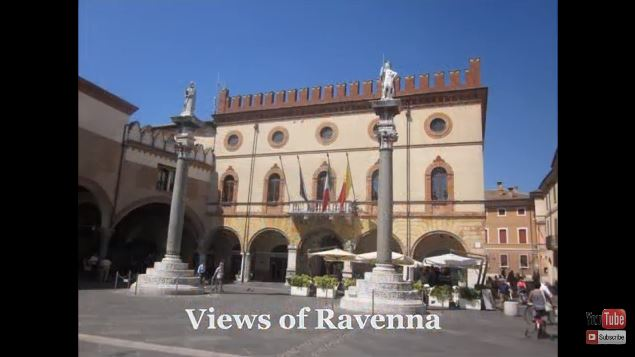 top 10 ravenna - what to see do in ravenna, italy