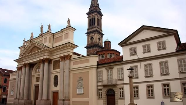 places to see in ( alessandria - italy )