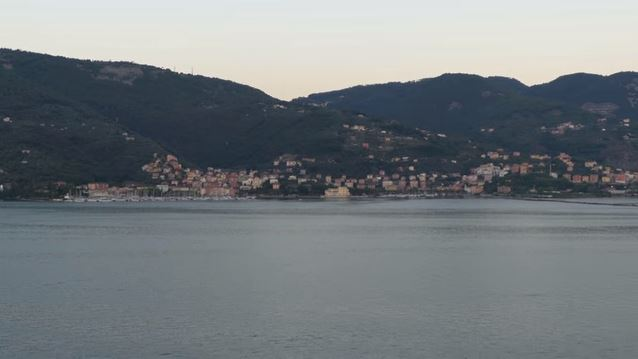 La Spezia is a beautiful city in the Liguria region of Italy.